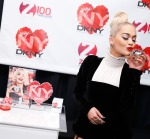Rita Ora in Ulyana Sergeenko Couture