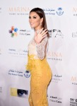 Eva Longoria in Ali Younes
