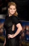 Alice Eve in Emanuel Ungaro