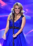 Carrie Underwood in Leanne Marshall