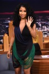 Nicki Minaj in Stella McCartney