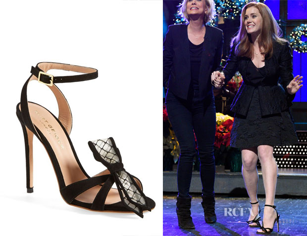 Amy Adams' Kurt Geiger Maia Sandals