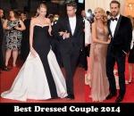 Best Dressed Couple 2014 - Ryan Reynolds & Blake Lively