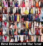 Best Dressed Of The Year
