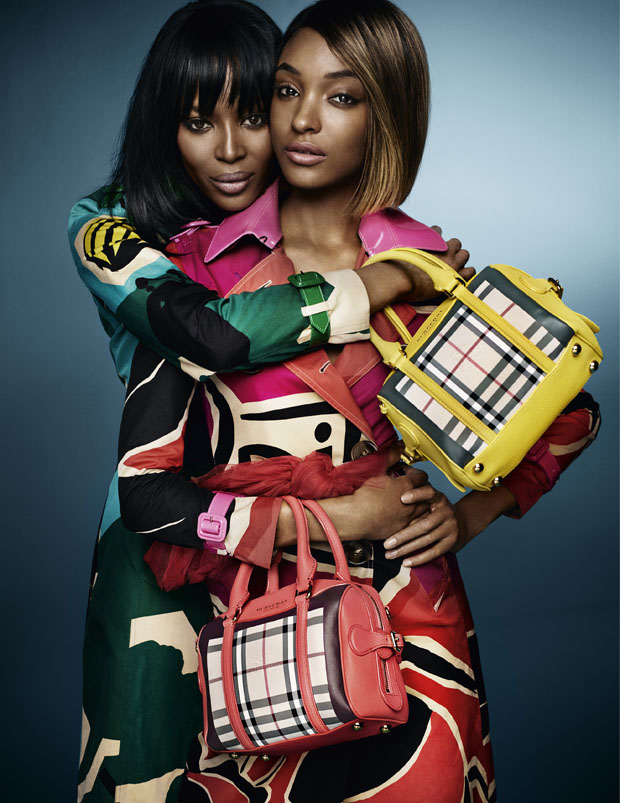 Burberry Spring_Summer 2015 Campaign - on embargo until 14 December 10pm GMT