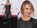 Cameron Diaz In Christian Dior - 'Annie' World Premiere