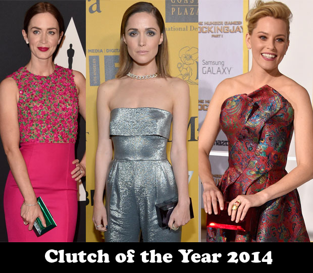 Clutch of the Year 2014 - Rauwolf