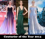Couturier of the Year 2014