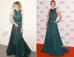 Emily Blunt In Lanvin - IWC Filmmakers Awards