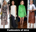 Fashionista of 2014 – Olivia Palermo