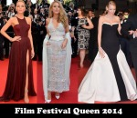 Film Festival Queen 2014 - Blake Lively