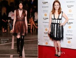 Julianne Moore In Givenchy - 2014 Gotham Independent Film Awards