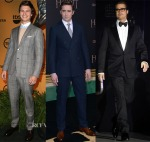 Menswear Red Carpet Roundup 12
