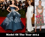 Model of the Year 2014 – Karolina Kurkova