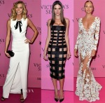 Models @ The 2014 Victoria's Secret Fashion Show After-Party