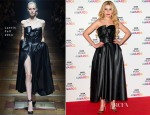 Paloma Faith In Lanvin - BBC Music Awards