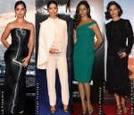 Which Was Your Favourite Camila Alves 'Interstellar' Promo Tour Look?