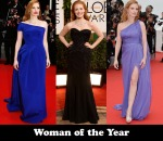 Woman of the Year 2014 - Jessica Chastain