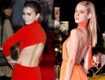 Red Carpet Fashion Awards: Best Of 2014