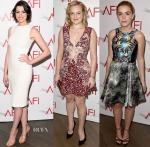 2015 AFI Awards Red Carpet Roundup
