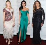 2015 Art Of Elysium HEAVEN Gala Red Carpet Roundup