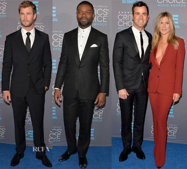 2015 Critics' Choice Movie Awards Menswear Roundup2