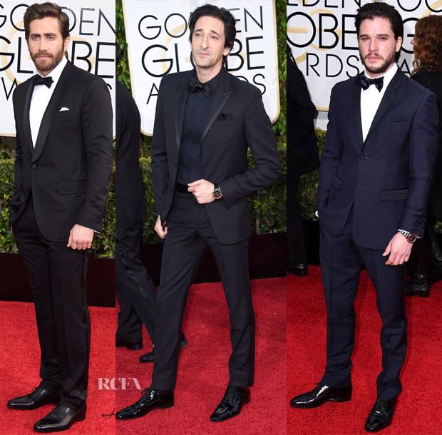 2015 Golden Globes Menswear Roundup4