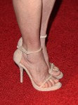 Julianne Moore's Givenchy shoes