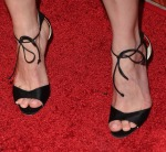Rosamund Pike's Brian Atwood 'Melly' sandals