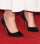 Ginnifer Goodwin's Palter DeLiso  pumps