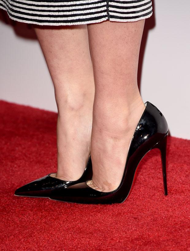 Olivia Munn - 2015 People\u0026#39;s Choice Awards - Red Carpet Fashion Awards