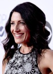 Lisa Edelstein in Naeem Khan