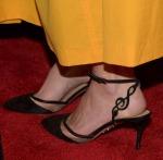 Keira Knightley's Charlotte Olympia heels