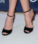 Charlize Theron's Givenchy shoes