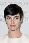 Paz Vega in Carolina Herrera