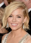Get The Look: Sienna Miller's Fresh Golden Globes Awards Makeup