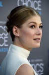 Rosamund Pike in Valentino Couture