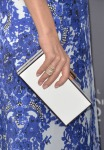 Diane Kruger's Amanda Wakeley 'The Beatty' clutch