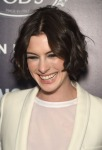 Anne Hathaway in IRO and Theory