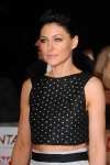 Emma Willis in Roksanda