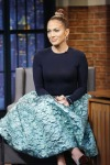 Jennifer Lopez in Christian Siriano