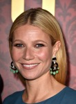 Gwyneth Paltrow in Lanvin