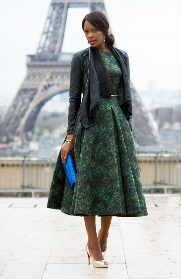 Paris Fashion Week: Couture – Day 2