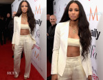 Ciara In Calvin Klein - The DAILY FRONT ROW 'Fashion Los Angeles Awards'