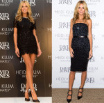 David Jones Launches Heidi Klum Intimates Collection