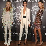 Emilio Pucci Eyewear Dinner Party