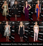 Entertainment Weekly's SAG Nominees Party 2