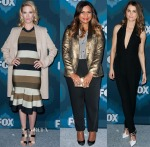 FOX Winter TCA All-Star Party Red Carpet Roundup