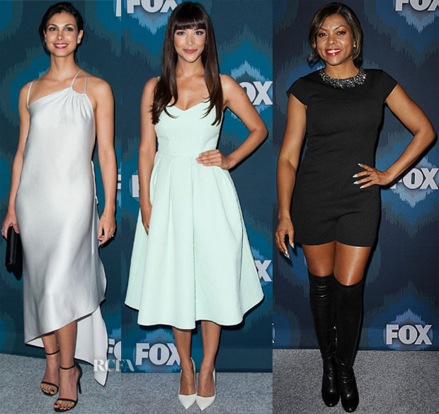 FOX Winter TCA All-Star Party Red Carpet Roundup 2