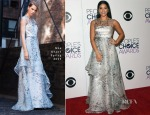 Gina Rodriguez In Nha Khanh - 2015 People's Choice Awards